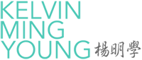 Kelvin Ming Young